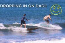 BLUE ZONE SUP SURF RETREAT | NOSARA, COSTA RICA