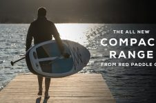 RED PADDLE CO | THE NEW COMPACT LAUNCH 2020