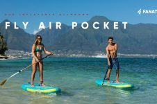 FANATIC FLY AIR POCKET 2020