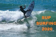 SUP SURFING 2020