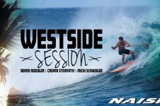 WEST SIDE SESSION