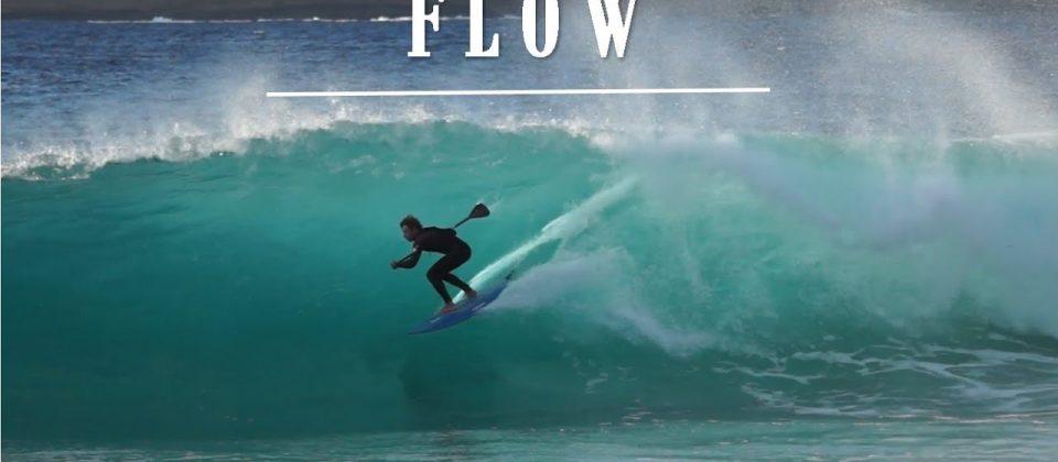 FLOW: BY BENOIT CARPENTIER