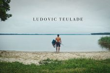 ADVENTURE WITH LUDOVIC TEULADE