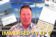 APP IMMERSED TV: COMPETITION DETAILS
