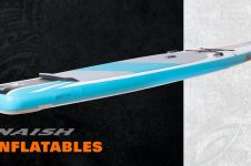 NEW S25 NAISH SUP INFLATABLES
