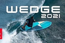 2021 WEDGE BY STARBOARD