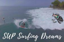 SUP SURFING | BURGERWORLD