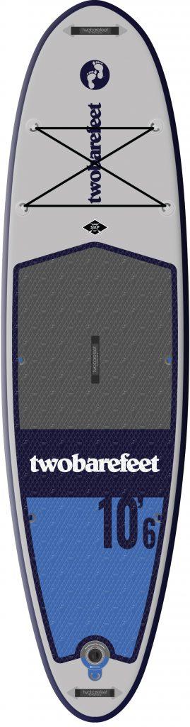 Sport Air 10-6 Render - Blue