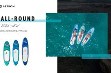 AZTRON 2021 ALL ROUND SUP COLLECTION
